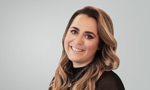 Behind the Scenes: Karolina Zamojski – International Sales Manager