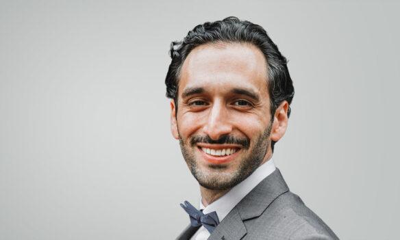Behind the Scenes: Sasan Ariatabar – Senior Sales Manager Retail Media