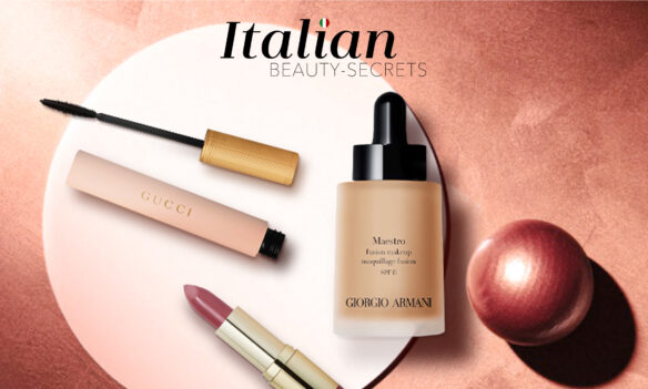 Italian Beauty Secrets: How Italian beauty brands TRIPLED their investment with a 360° campaign.