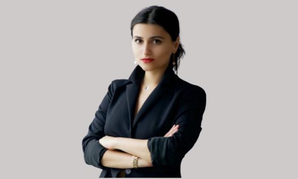 Behind the Scenes: Leyla Bakhshaliyeva – Digital Activation Manager