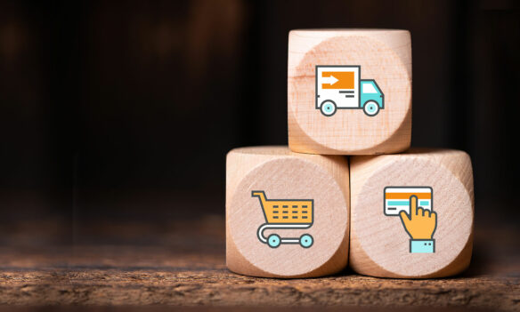 E-Commerce pole position with sponsored product ads