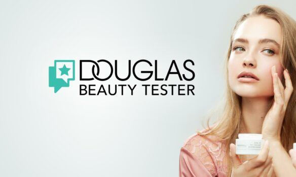 Product reviews increase the conversion rate: Customers become brand ambassadors with the DOUGLAS BEAUTY TESTER