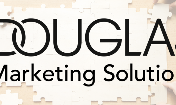 Success story of Douglas Marketing Solutions – how the N°1 beauty retailer wins over the web audience with digital media campaigns and first-party data