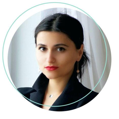 Leyla Bakhshaliyeva
